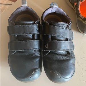 ROAN leather (black)